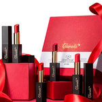 Red Beauty Lipstick Set