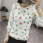Women's Stylish High Quality Luxury Sweaters