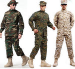 Stylish Cool Trendy Camo Camouflage Suits