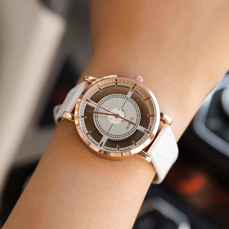Women's Casual All Day Everyday Watch