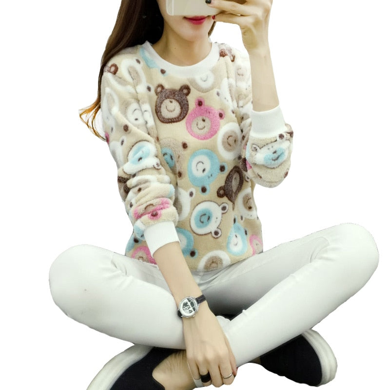 Women's Stylish Cute Trendy Sweaters