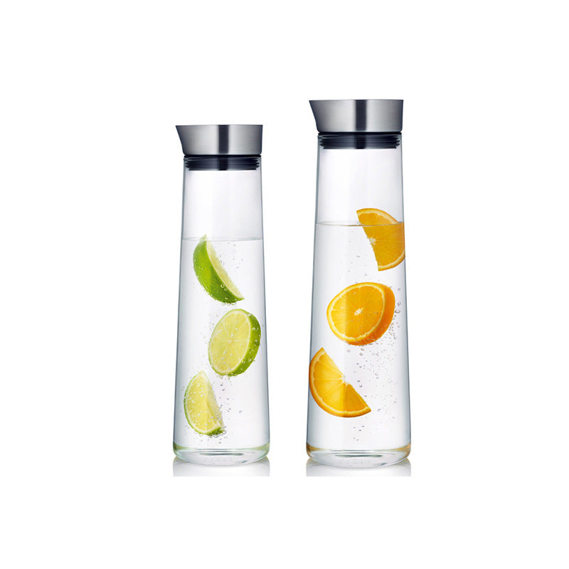 Stylish Cool Trendy Water Juice Dispenser Jug