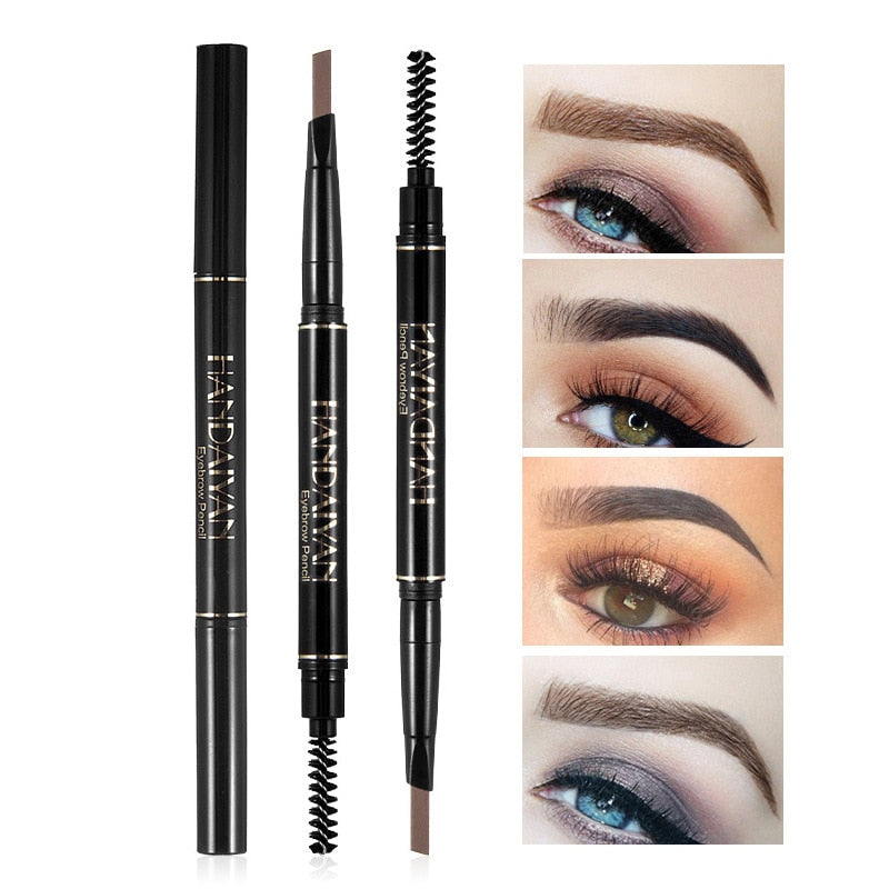 High Quality Double Ended Eyebrow Pencil