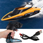 High Speed Remote Control RC Racing Boat