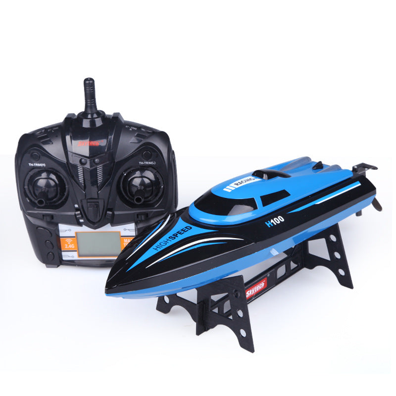 Remote Control High Speed RC Boat