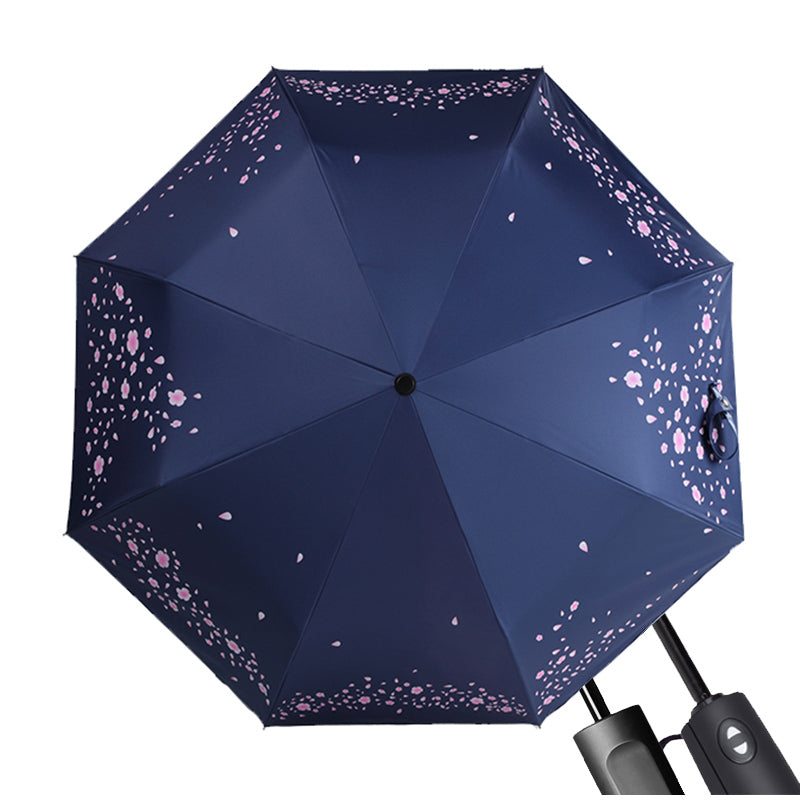 Beautiful Design Umbrella Wind - Resistant  and Automatic Folding