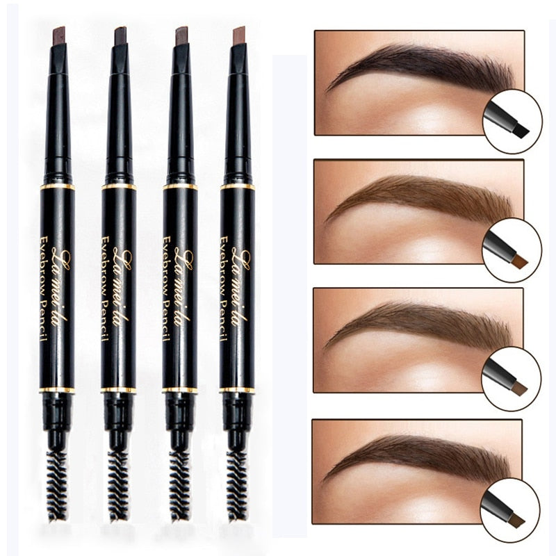 High Quality Tattoo Eyebrow Waterproof Pencil