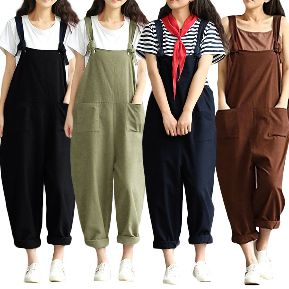 Women's Hot Sexy Cool Trendy Jumpsuits