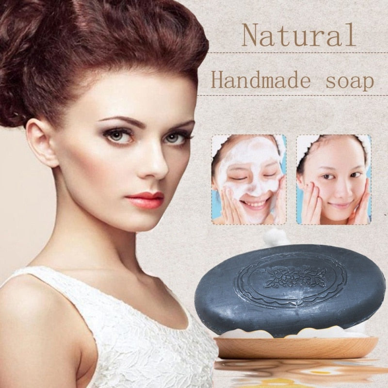 High Quality Charcoal Soap