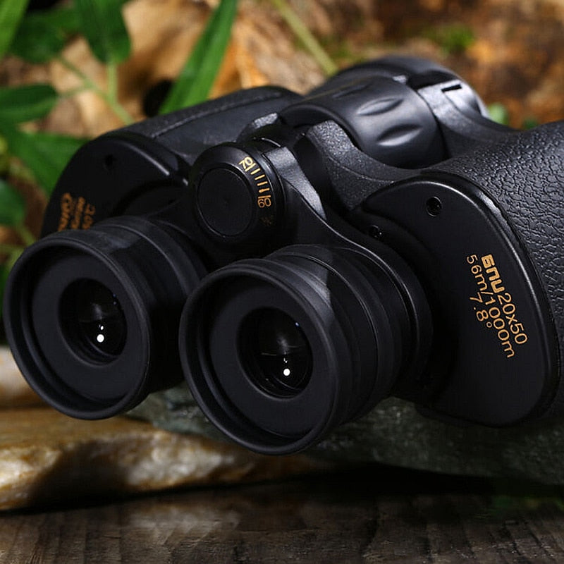 High Definition Powerful HD Binoculars