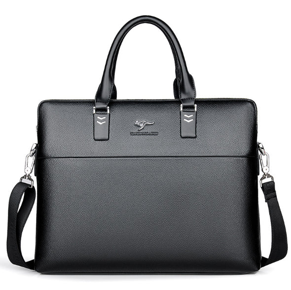 Men's Stylish High Quality Laptop Handbags - 14 INCH