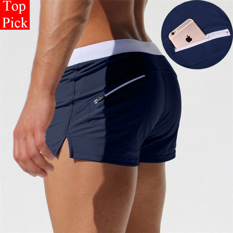 Men's Stylish Hot Sexy Cool Trendy Swimming Trunks
