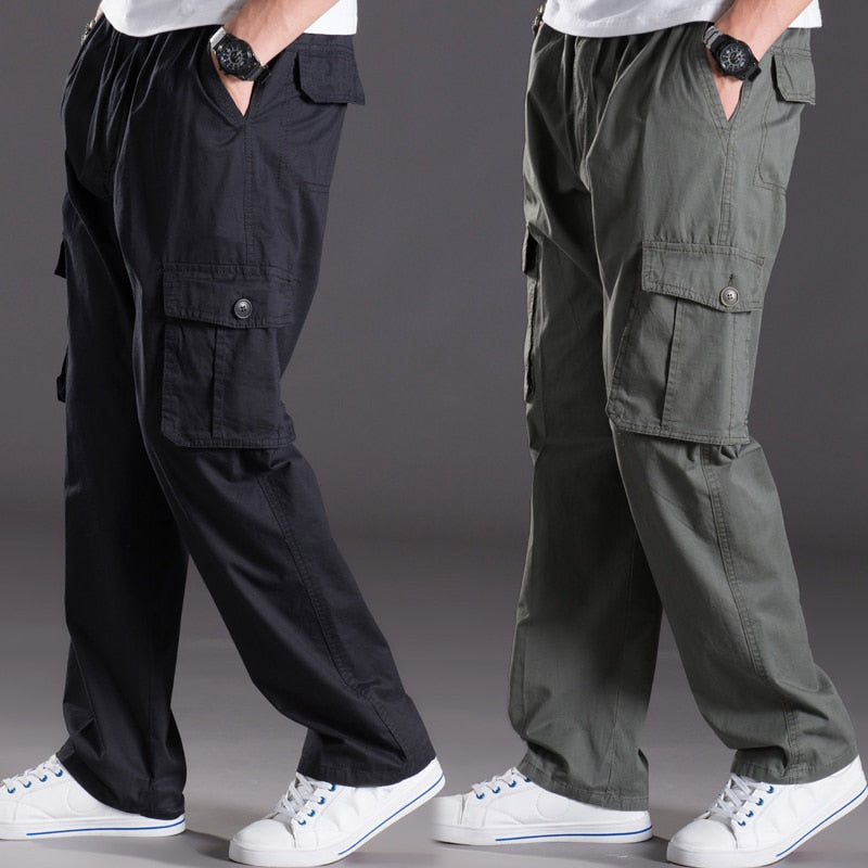 Men's Stylish High Quality Pants - Huge Variety