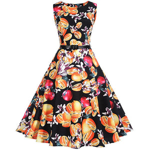 Women's Cool Trendy Summer Dress - Huge Variety
