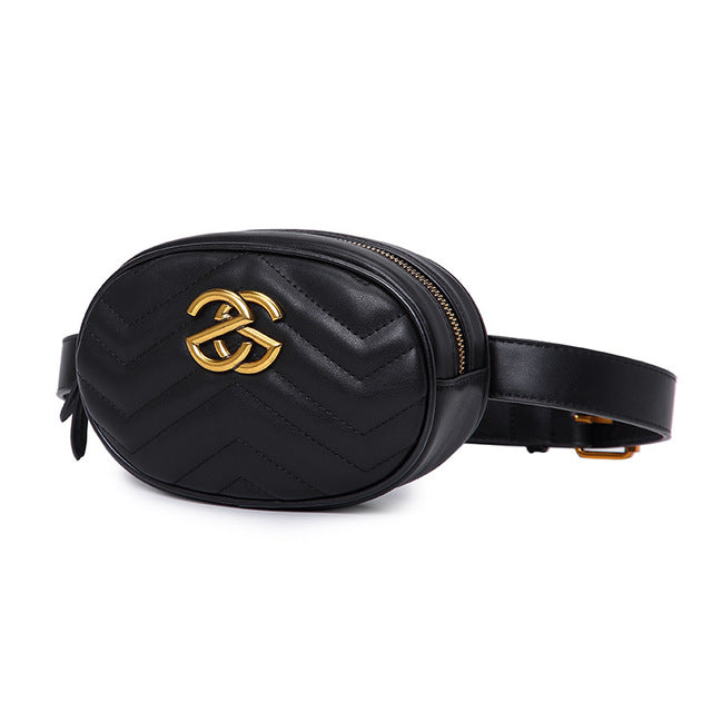 Women's Stylish High Quality Belt Bags