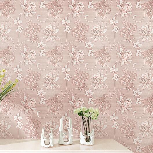 Beautiful Premium High Quality 3D Floral Wallpapers