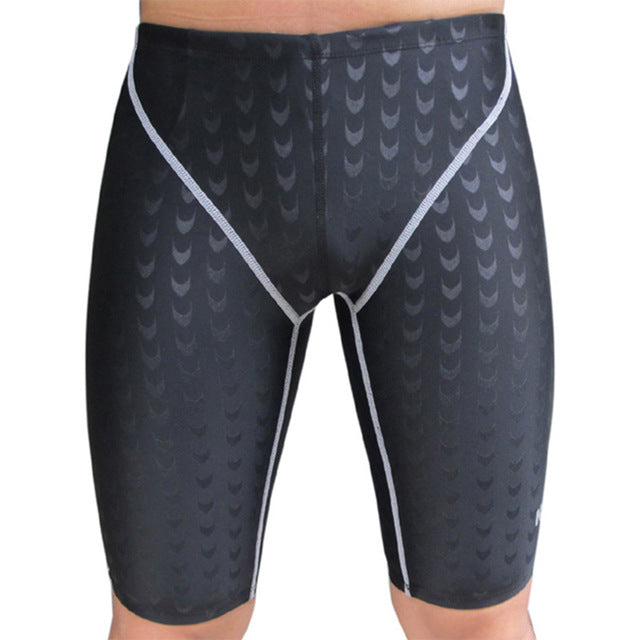Men's Cool Trendy Swimming Shorts