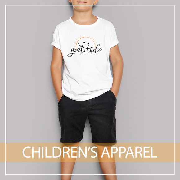 Apparel - Kids