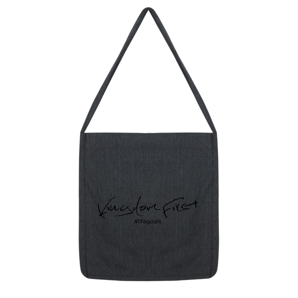 KingdomMinded-01 Classic Tote Bag