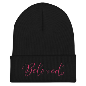 Beloved Cuffed Beanie