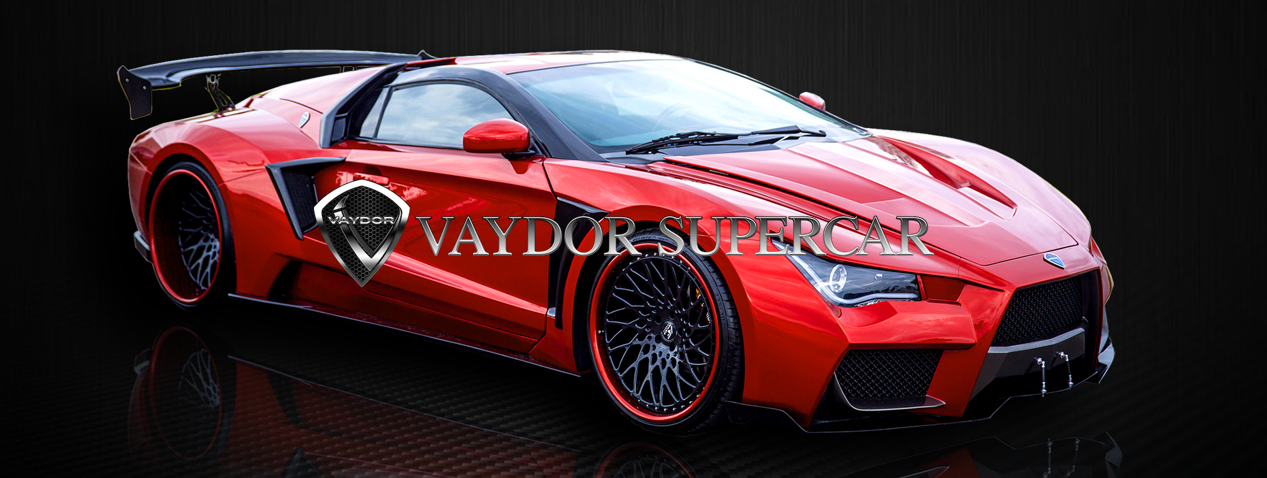 About Vaydorsupercar I searched and did not see this vaydor. about vaydorsupercar
