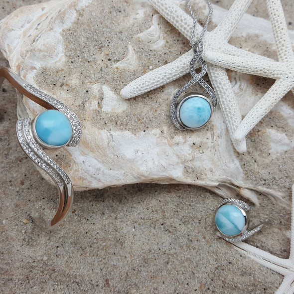 MarahLago Larimar: Adella Collection