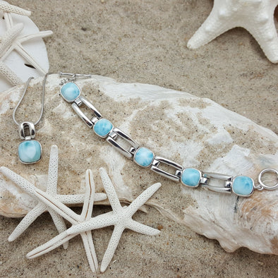 MarahLago Larimar: Del Mar Collection - BEACH TREASURES ONLINE