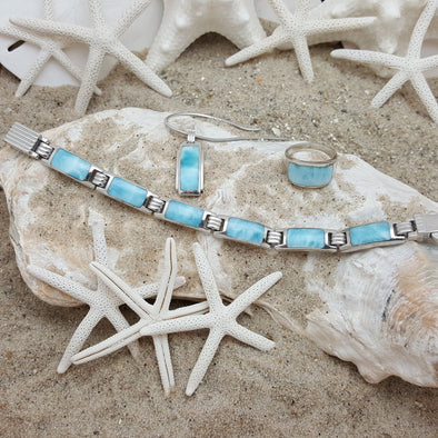 MarahLago Larimar: Encore Collection - BEACH TREASURES ONLINE