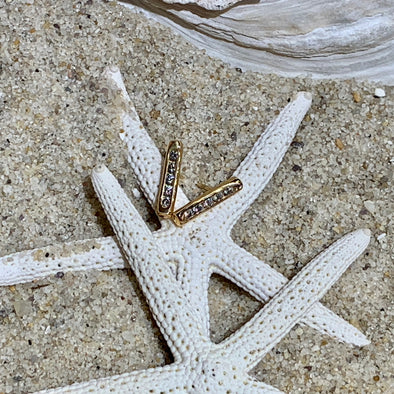 E. L. Designs Sparkie Earrings | Ed Levin Designer Jewelry - BEACH TREASURES ONLINE