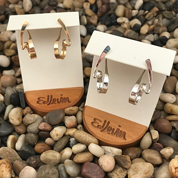 Ed Levin Designs Tempo Earrings