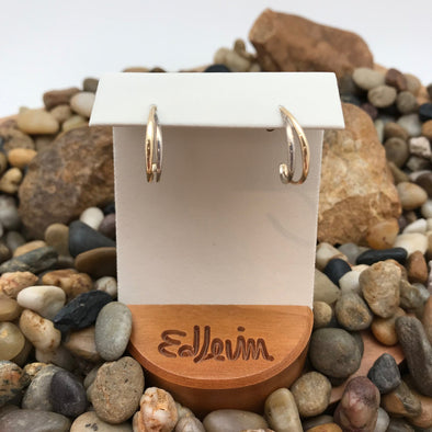 E. L. Designs Little Duos Earrings | Ed Levin Designer Jewelry - BEACH TREASURES ONLINE