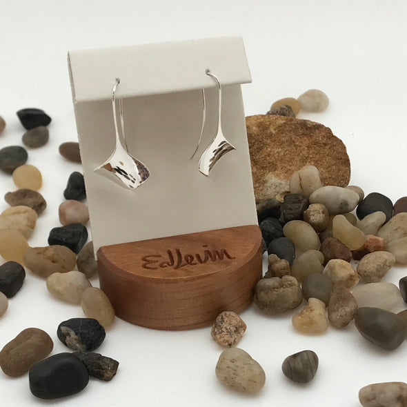 E. L. Designs Reflection Earrings | Ed Levin Designer Jewelry - BEACH TREASURES ONLINE