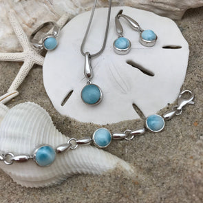 MarahLago Larimar: Liquido Collection