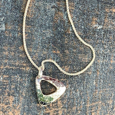 E. L. Designs Trillium Necklace | Ed Levin Designer Jewelry - BEACH TREASURES ONLINE