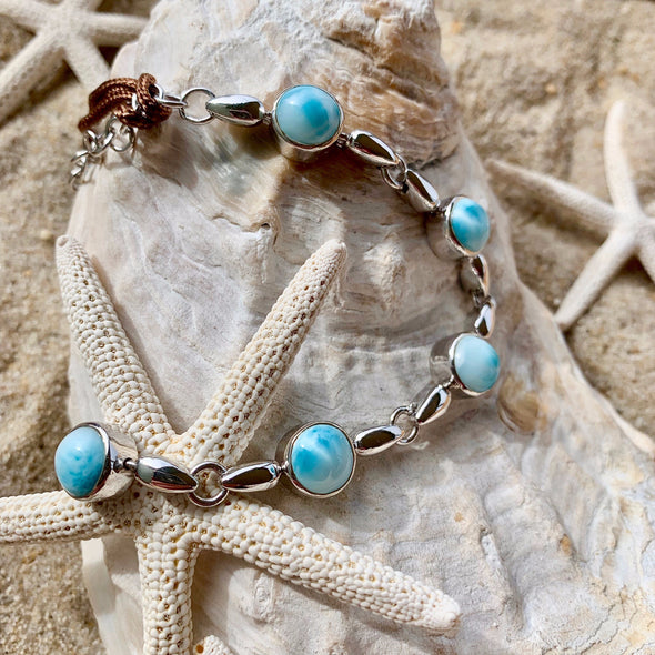 MarahLago Larimar: Liquido Collection - BEACH TREASURES ONLINE