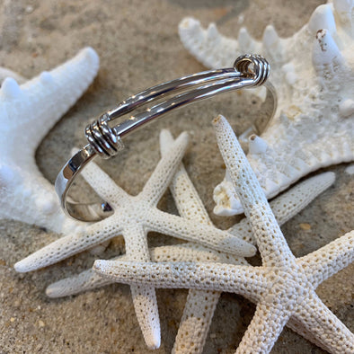 E.L. Designs Signature Bracelet | Ed Levin Designer Jewelry - BEACH TREASURES ONLINE