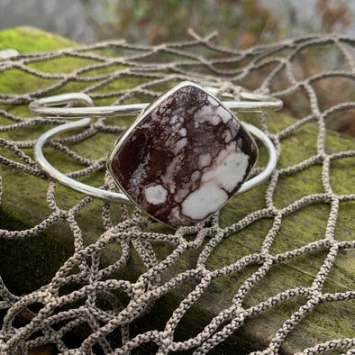 Appaloosa Cuff Bracelet - BEACH TREASURES ONLINE