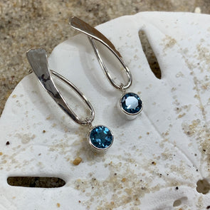 E. L. Designs Bebop Earrings | Ed Levin Designer Jewelry - BEACH TREASURES ONLINE
