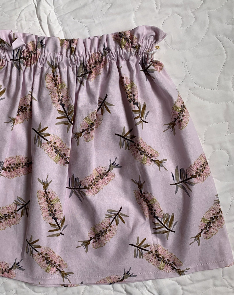 Anna Skirt - Bottlebrush