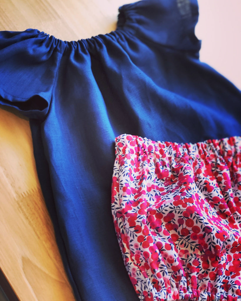 Bloomers - Liberty of London