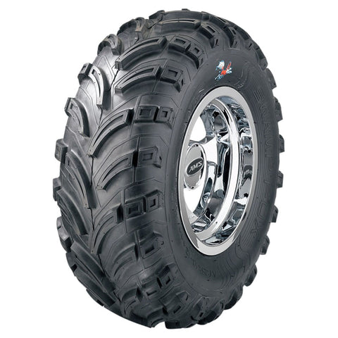 SWAMP FOX SF100 25X12X10 ATV TYRE 6PR TL*NET PRICE*