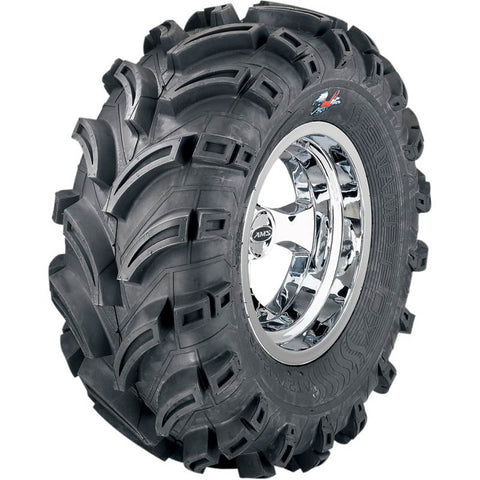 SWAMP FOX SF100 PLUS 25X10X12 ATV TYRE 6PR TL*NET PRICE*
