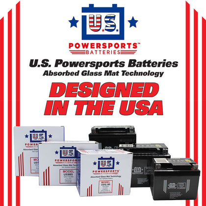USPS AGM BATTERY US7S *10
