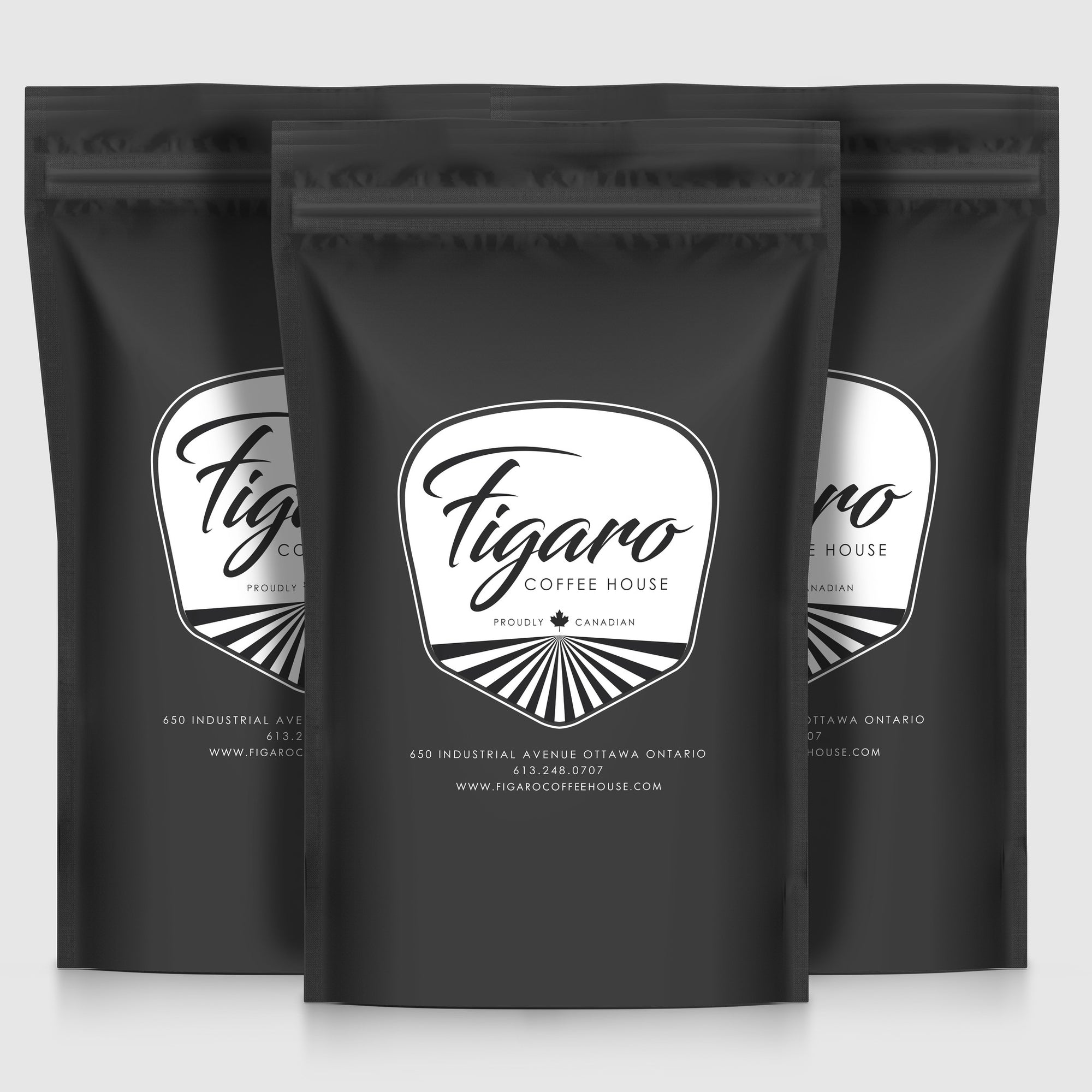 Coffee Subscription - Three Bags