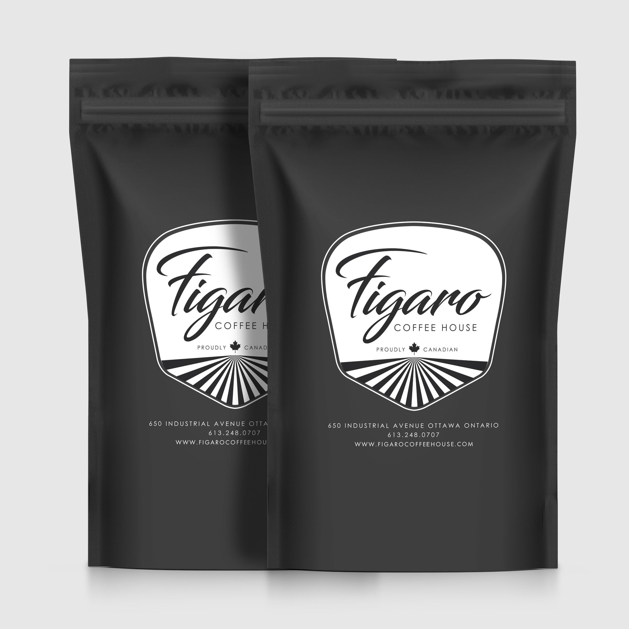 Coffee Subscription - Two Bags
