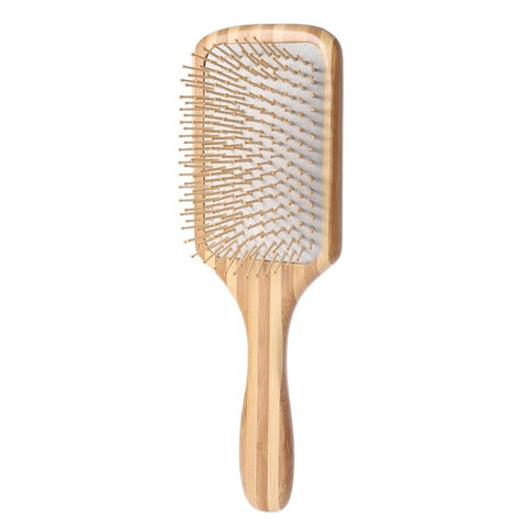 Bamboo Hair Brush - ecoimpakt.com