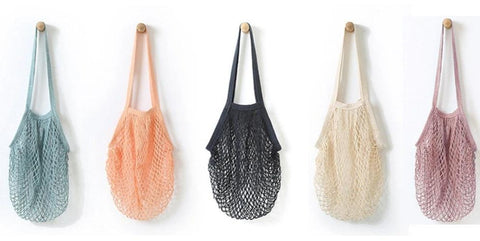 Reusable Net Produce Bag - ecoimpakt.com