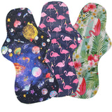 Reusable Sanitary Pad - Extra Large for Heavy Flow - Ecoimpakt