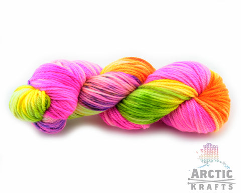 Psychedelic Worsted