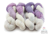 Mother of pearl DK